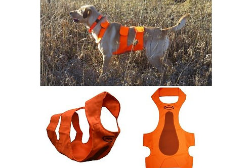 Mud River Sporting Dog Chest Protector