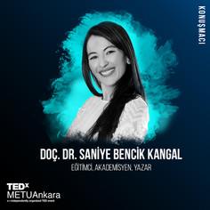 Doç. Dr. Saniye Bencik Kangal