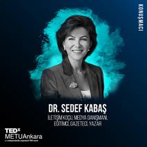 Dr. Sedef Kabaş