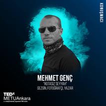 Mehmet Genç