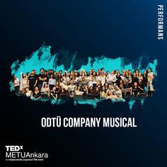 ODTÜ Company