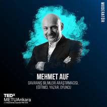 Mehmet Auf