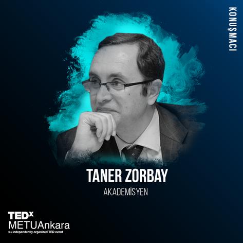 Taner Zorbay