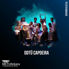 ODTÜ Capoeira