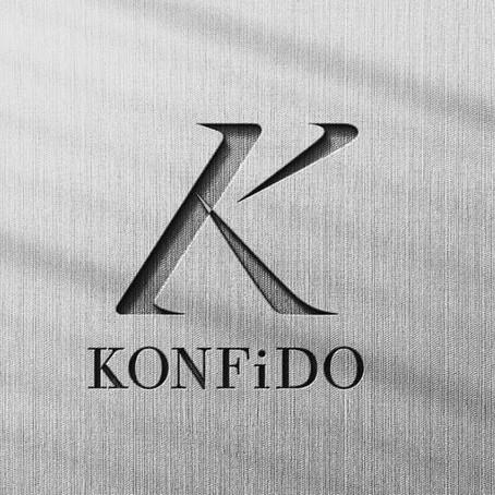 KONFiDOを使い分ける