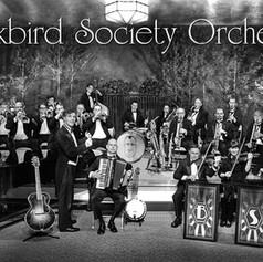 #blackbirdsocietyorchestra