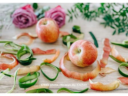 CUISINER SES ÉPLUCHURES DE FRUITS ET DE LÉGUMES !