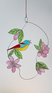 Oiseau_sur_fil_(_Tiffany_26_x_20_)_par_B