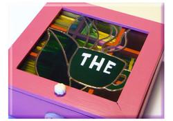 Boîte à Thés ( Tiffany) par JPierre