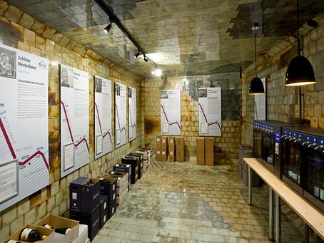 RheinWeinWelt: een vinotheek waar Rijn, wijn en design samenkomen