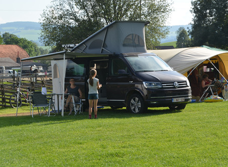 Een stukje Duitsland ontdekken met een campervan en ons gratis roadbook?