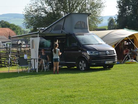 Een stukje Duitsland ontdekken met een campervan en ons gratis roadbook.