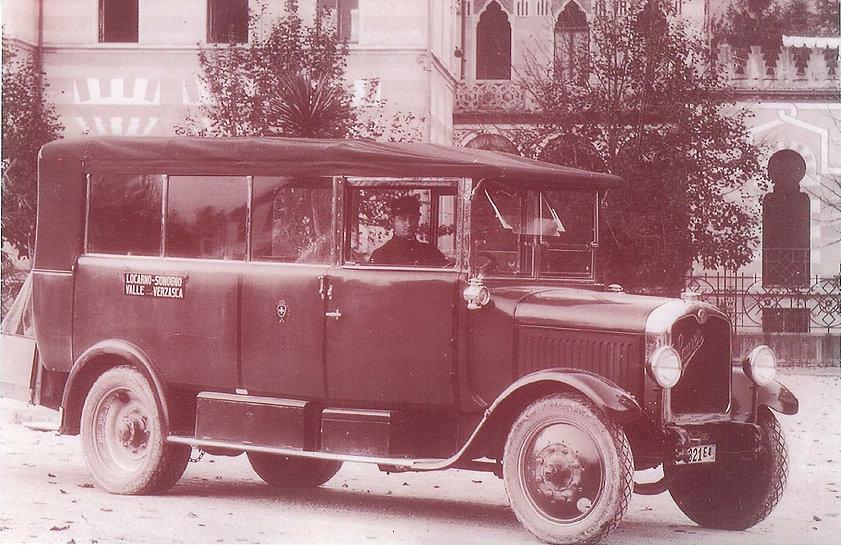 Edoardo Chiesa, 1925