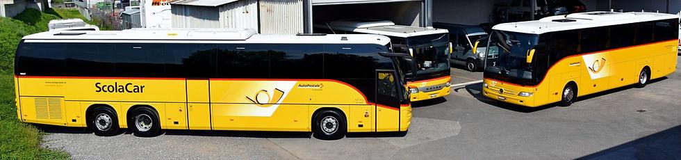 Bus piazzale