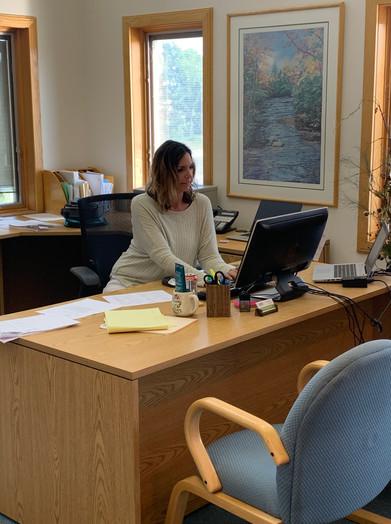 Michelle Working.jpg