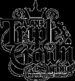 Vans Triple Crown Logo