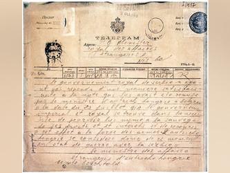 На данашњи дан из Беча у Србију стигао телеграм о објави рата