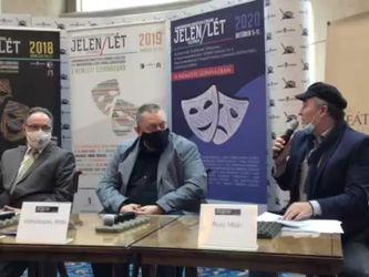 ВИДЕО: Конференција за штампу поводом позоришног фестивала националних заједница