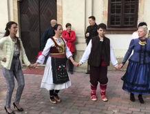 ВИДЕО: Прослава Ђурђевдана у Помазу