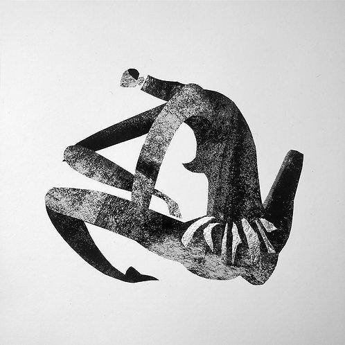 Giclee Print - Nues