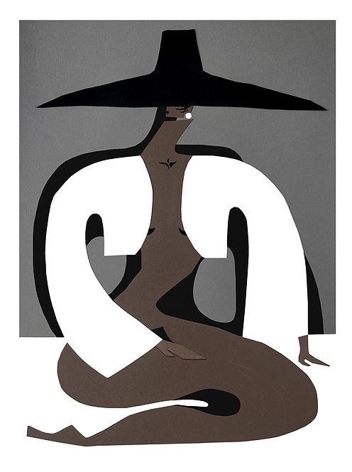 Giclee Print - Abiquiú