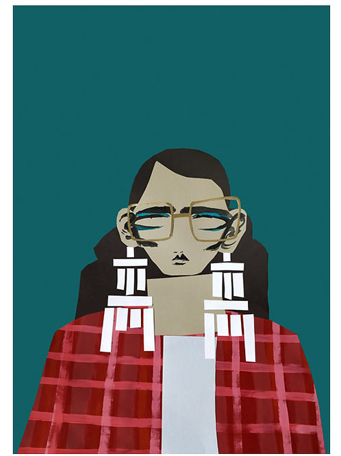 Giclee Print - Biccheri
