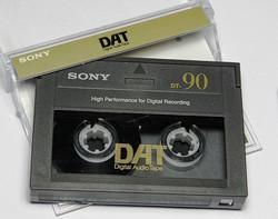 DAT cartridge