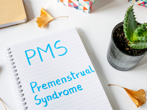 A Nutritionist's Approach to Managing Premenstrual Syndrome