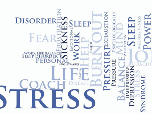 The Importance of Reducing Stress for Your Overall Health