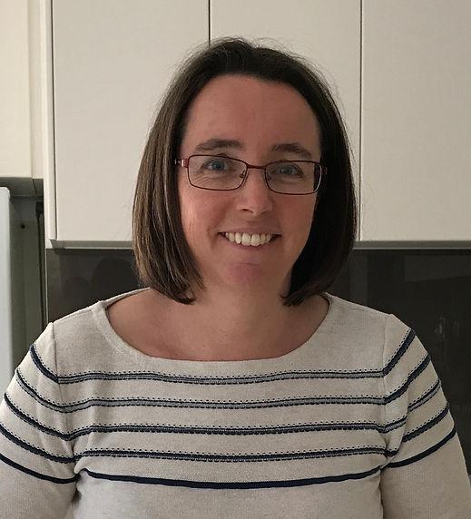 Julie Landon Nutritionist
