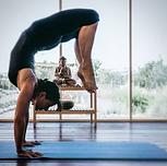 Tashi Dawa Yoga