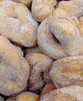 Irons & Craig Donuts