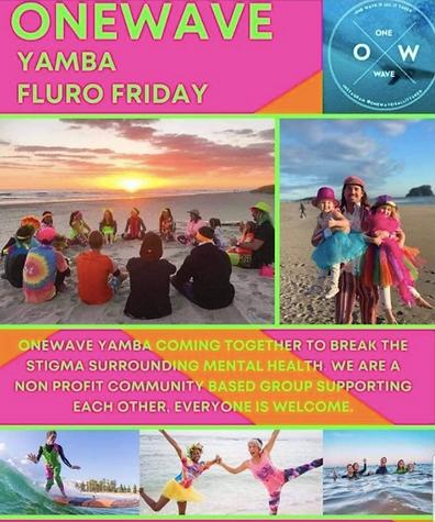 One Wave Yamba