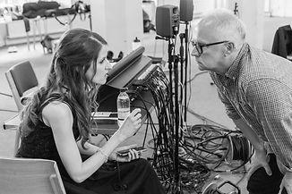Louise Campion & Neil Costello