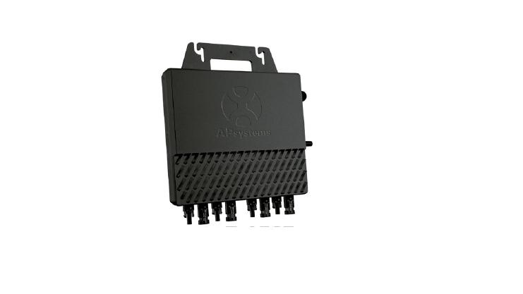 Microinversor 1200W Monofásico APSystems - 1200w 230V 50Hz | QS1-EU