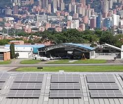 Medellín - Energía Renovable