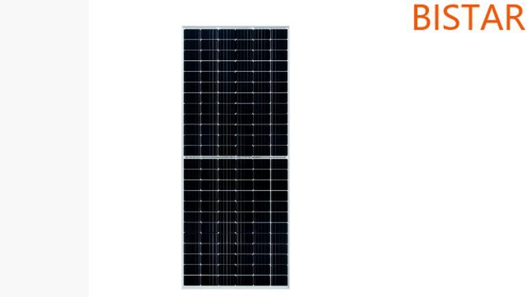375Wp PANEL TALESUN - BISTAR TP6H72M – 375W - Monocristalino