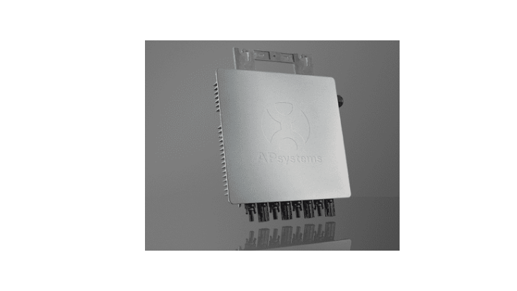 YC1000-3 Microinversor Trifasico APsystems YC1000-3