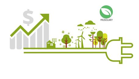 Ahorra dinero por concepto de impuestos usando energía Solar.