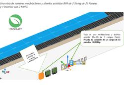 PRUEBA CONEX PANELES BIM 3D