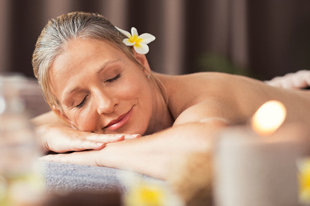 Give Mom the Gift of Relaxation this Mother's Day!