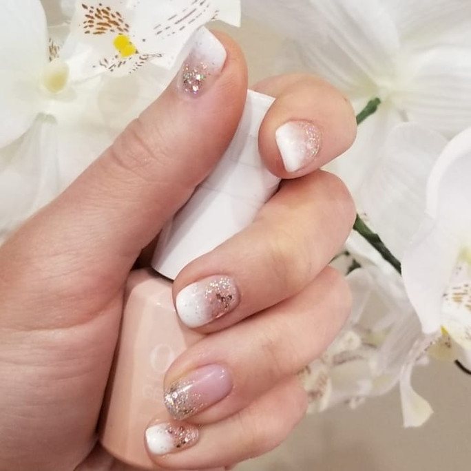 The Baby Boomer Manicure