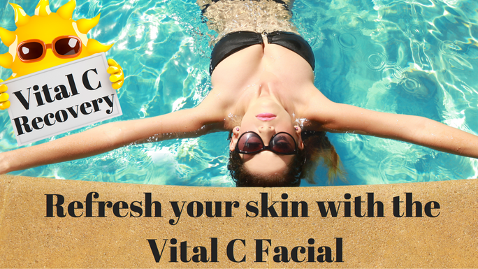 "Vitamin C, The ""Holy Grail"" of Skin Care"