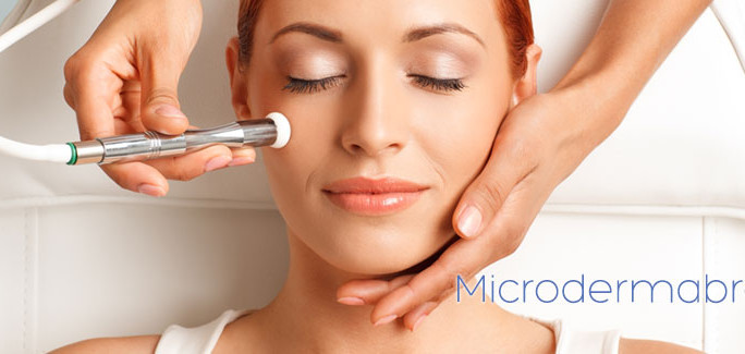 What is Microdermabrasion and what are the benefits?