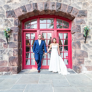 Andrea & Andre's Wedding