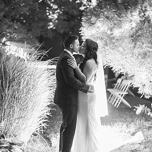 Danielle & Mario's Wedding