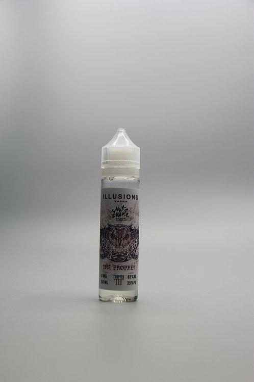 ILLUSIONS Vapor Liquid - The Prophet