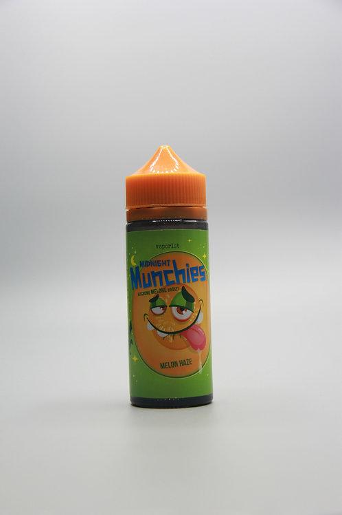 Vaporist Liquid - Midnight Munchies - Melon Haze