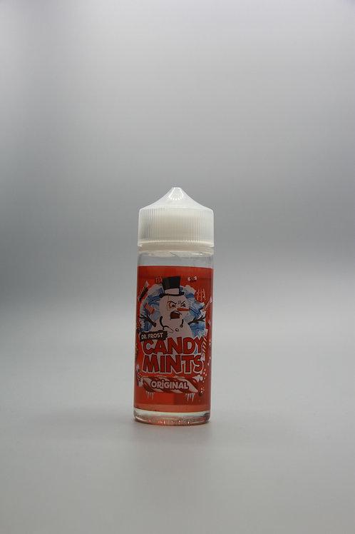 Dr. Frost Liquid - Candy Mints Original