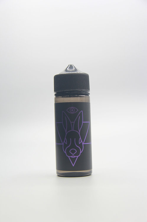 Dead Rabbit Society Liquid - DRS Purple Rabbit